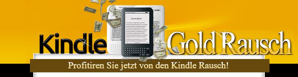 Kindle Gold Grube